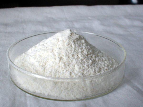 Альгинат натрия